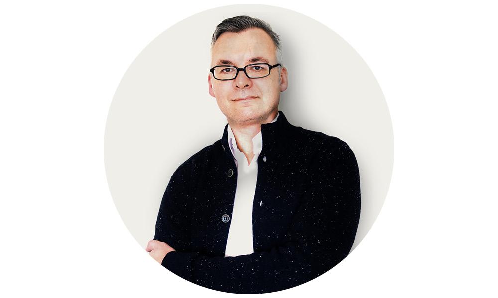 Jan Brügmann. Marketingunterstützung für KMU und Start-ups.